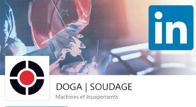 https://www.linkedin.com/showcase/doga-soudage