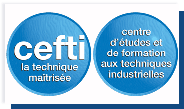 1973 Centre de formation CEFTI