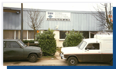 1985 Acquisition SNH