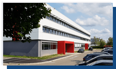 DOGA head office - Maurepas - FRANCE