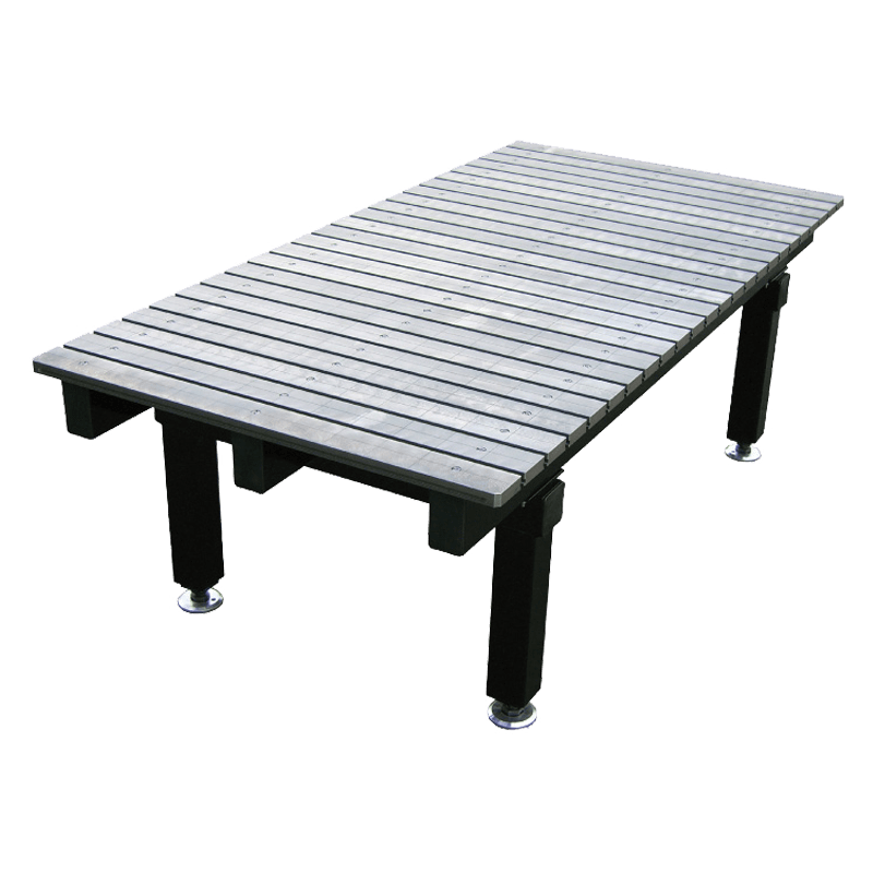 Table de soudage